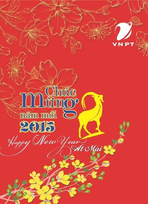 Lãnh đạo VNPT và VNPT Nghệ An chúc mừng năm mới tới Cán bộ Công nhân viên