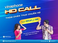 DỊCH VỤ HDCAL VoLTE