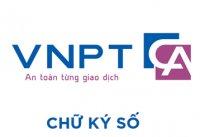 Phần mềm VNPT Token Manager (VNPT CA)
