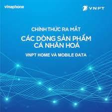 """""""Cá nhân hóa"""" - gói cước mới của VNPT VinaPhone  dành cho người dùng kết nối 4.0"""