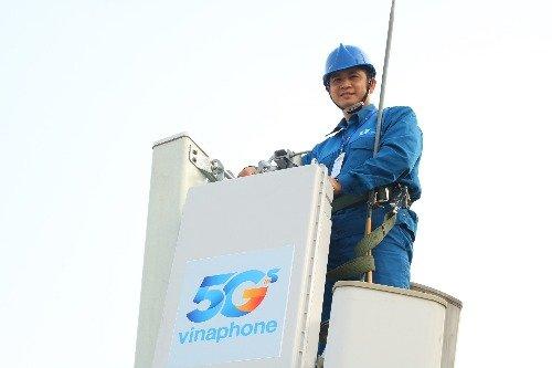 VinaPhone: Hành trình 25 năm tiên phong về công nghệ và chuyển đổi số